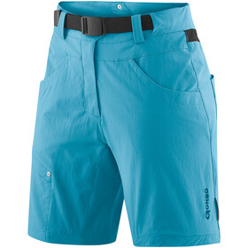 Gonso Mira Korte Broek Dames, blue moon